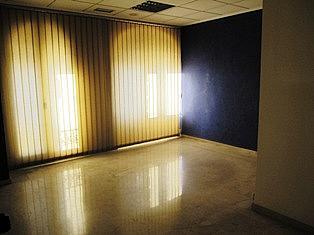 Despacho en alquiler en calle Gran Via Germanias, L´Eixample en Valencia - 197058400