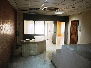 Despacho en alquiler en calle Gran Via Germanias, L´Eixample en Valencia - 197058403
