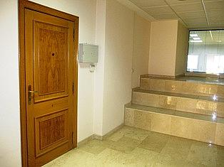 Despacho en alquiler en calle Gran Via Germanias, L´Eixample en Valencia - 197058404