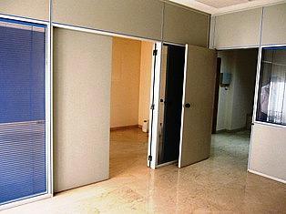 Despacho en alquiler en calle Gran Via Germanias, L´Eixample en Valencia - 197058410