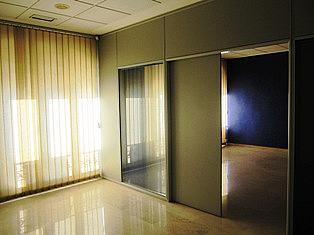 Despacho en alquiler en calle Gran Via Germanias, L´Eixample en Valencia - 197058412