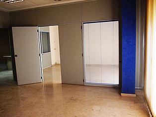 Despacho en alquiler en calle Gran Via Germanias, L´Eixample en Valencia - 197058414