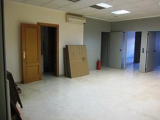 Despacho en alquiler en calle Gran Via Germanias, L´Eixample en Valencia - 197058417