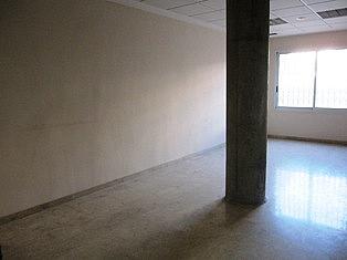 Despacho en alquiler en calle Gran Via Germanias, L´Eixample en Valencia - 197058428