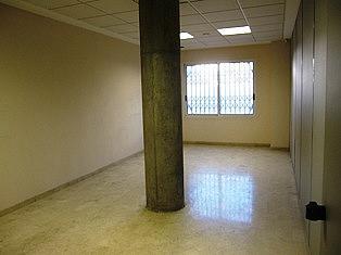 Despacho en alquiler en calle Gran Via Germanias, L´Eixample en Valencia - 197058430