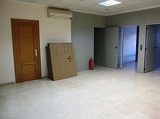 Despacho en alquiler en calle Gran Via Germanias, L´Eixample en Valencia - 197058439