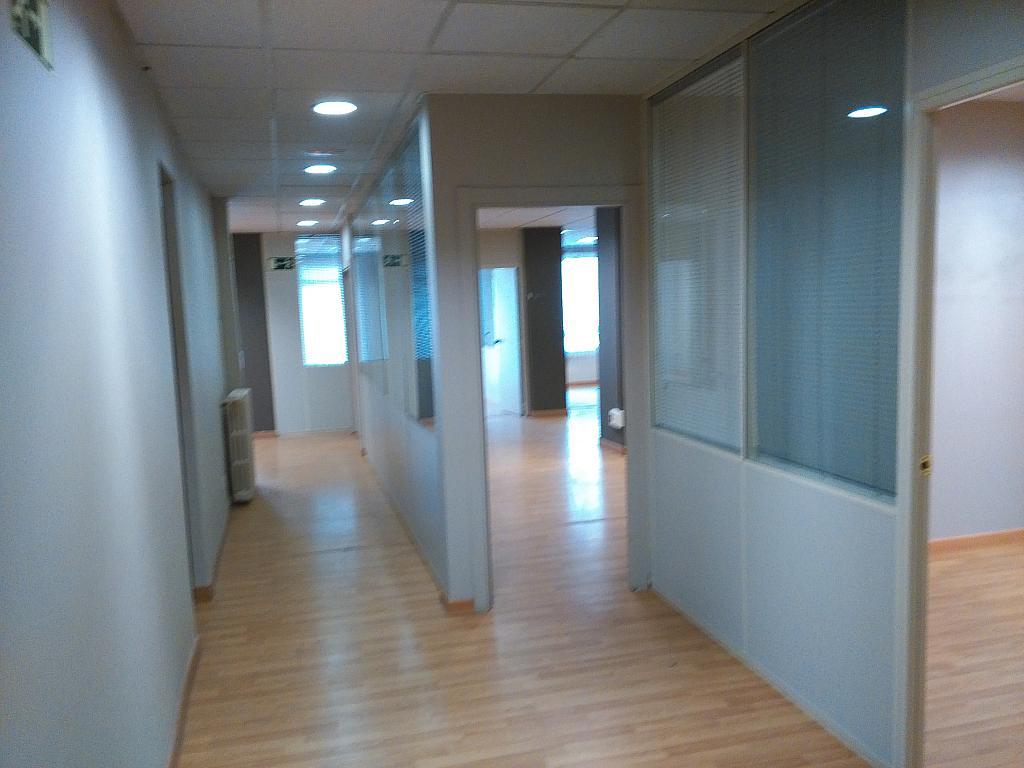 Despacho en alquiler en calle Barón de Carcer, El Mercat en Valencia - 227461199
