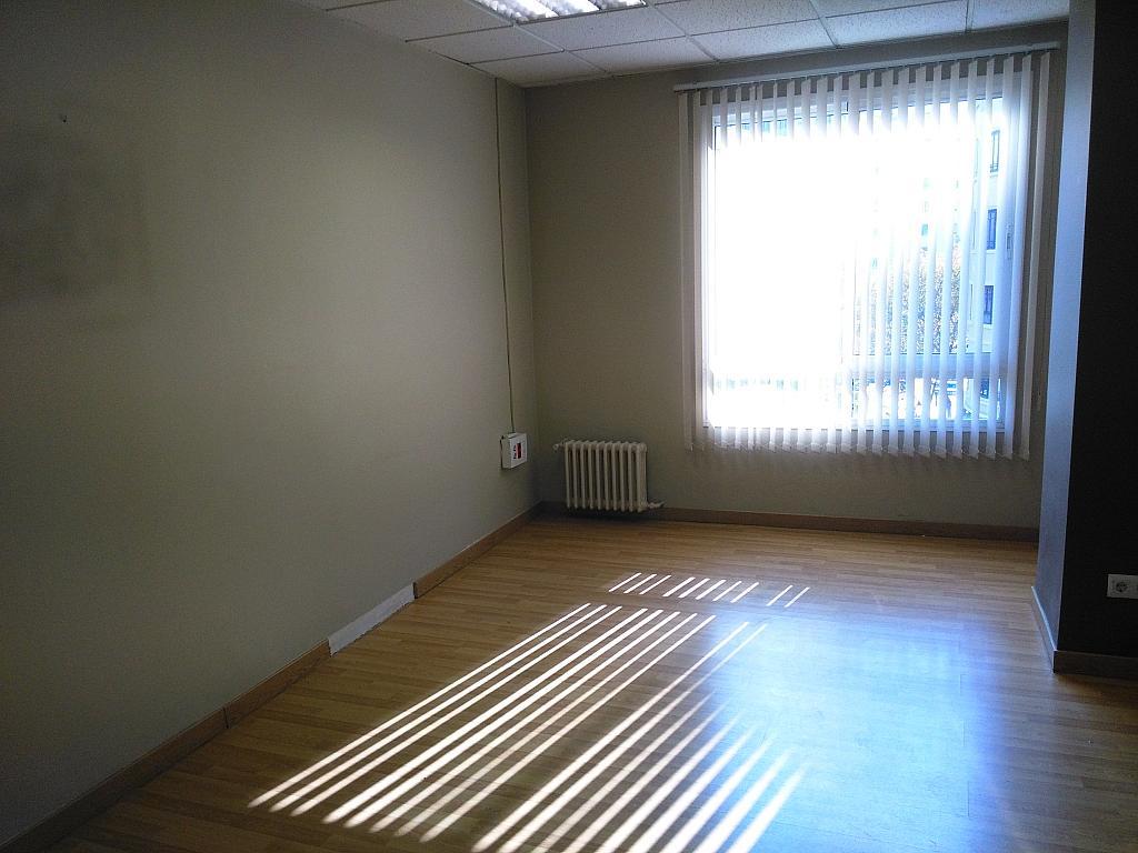 Despacho en alquiler en calle Barón de Carcer, El Mercat en Valencia - 227461206