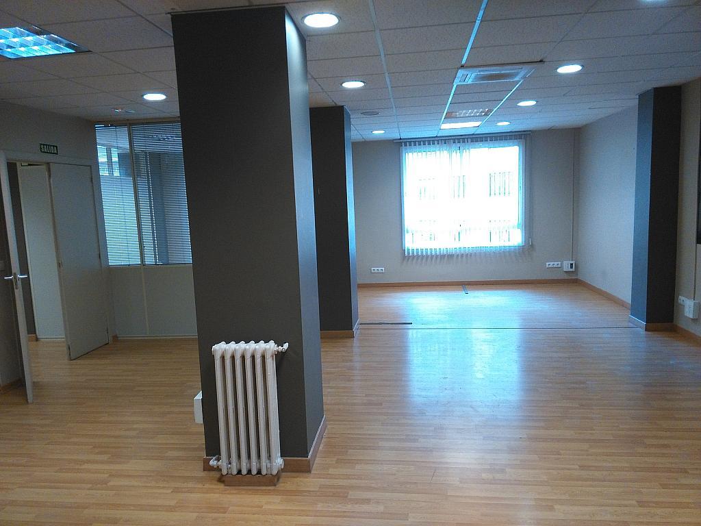 Despacho en alquiler en calle Barón de Carcer, El Mercat en Valencia - 227461218
