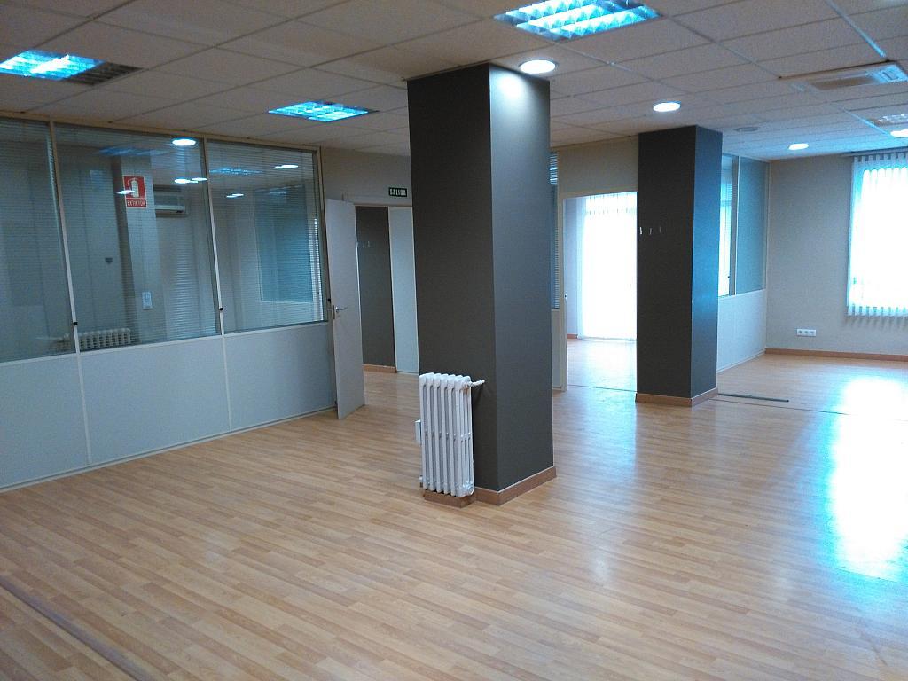 Despacho en alquiler en calle Barón de Carcer, El Mercat en Valencia - 231197045
