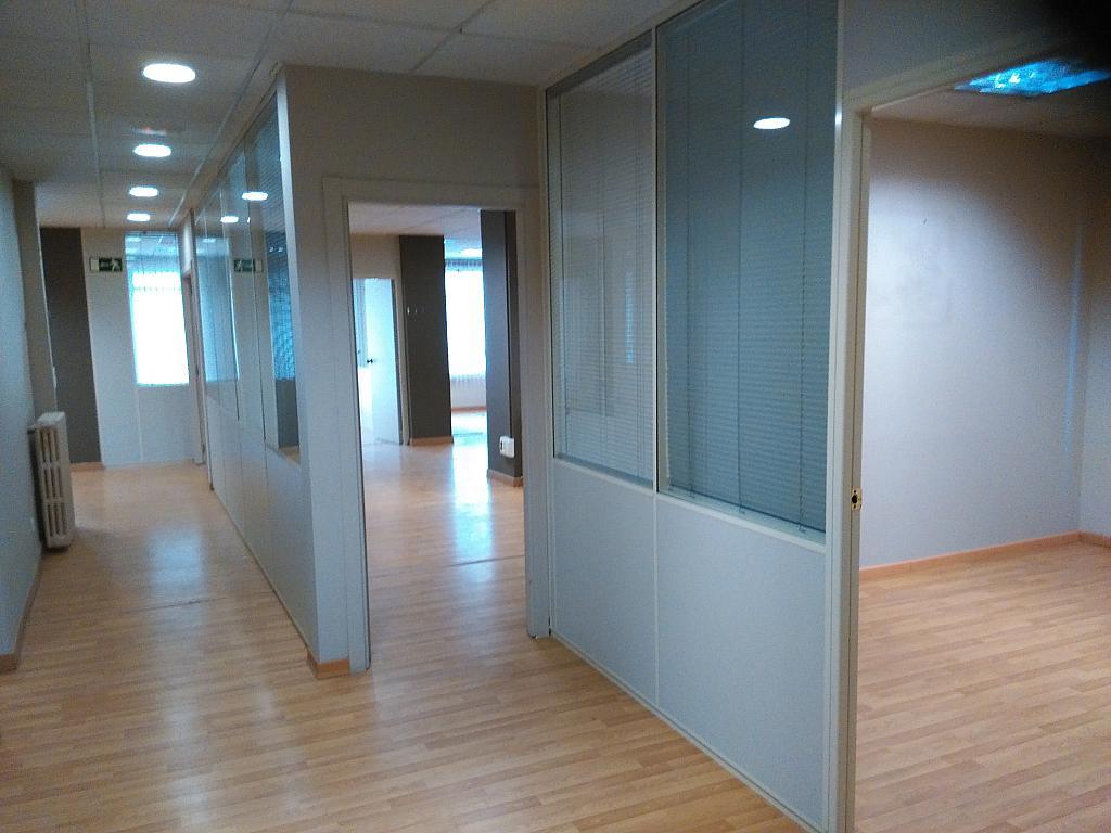 Despacho en alquiler en calle Barón de Carcer, El Mercat en Valencia - 239539649