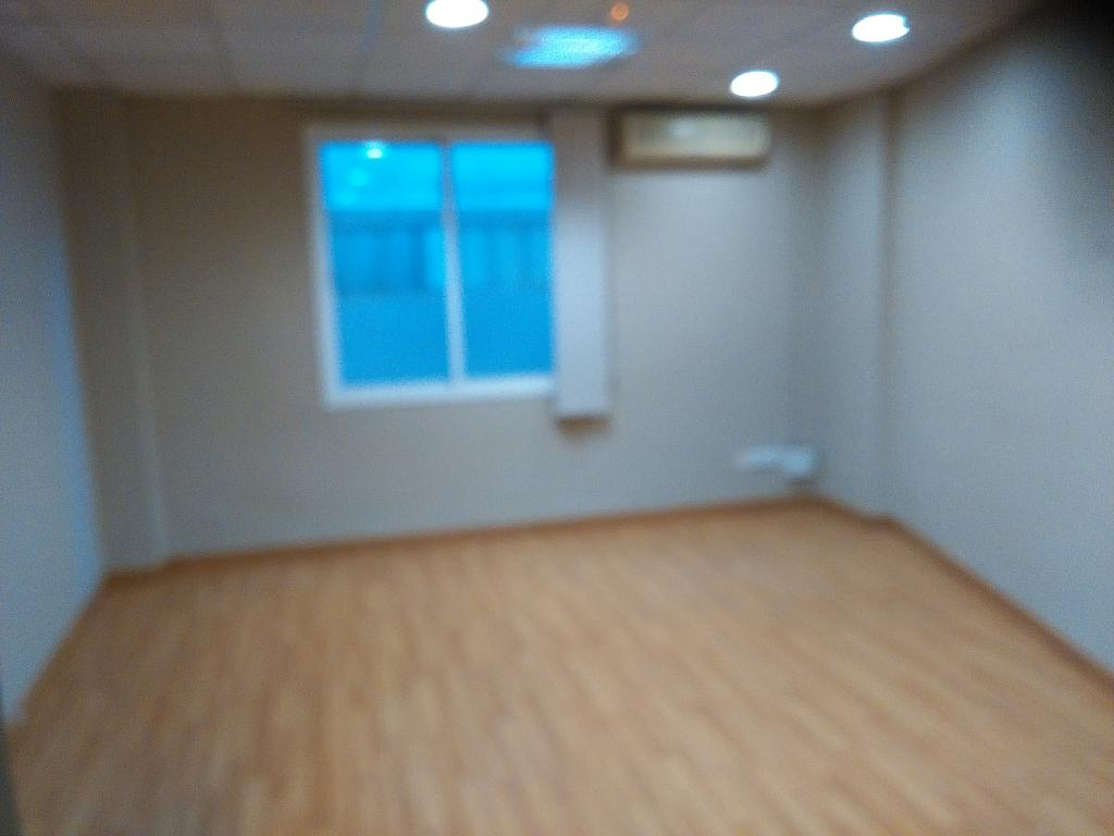 Despacho en alquiler en calle Barón de Carcer, El Mercat en Valencia - 249606989
