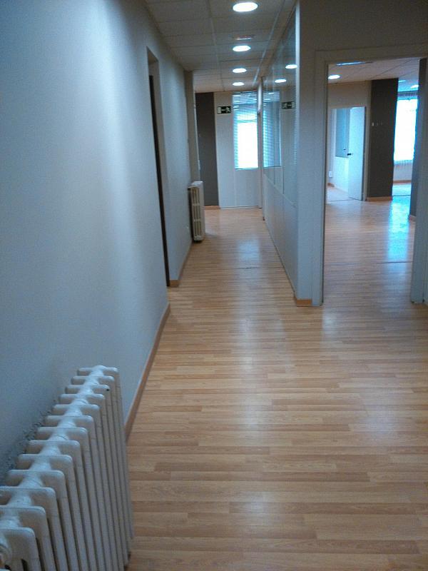 Despacho en alquiler en calle Barón de Carcer, El Mercat en Valencia - 249606994