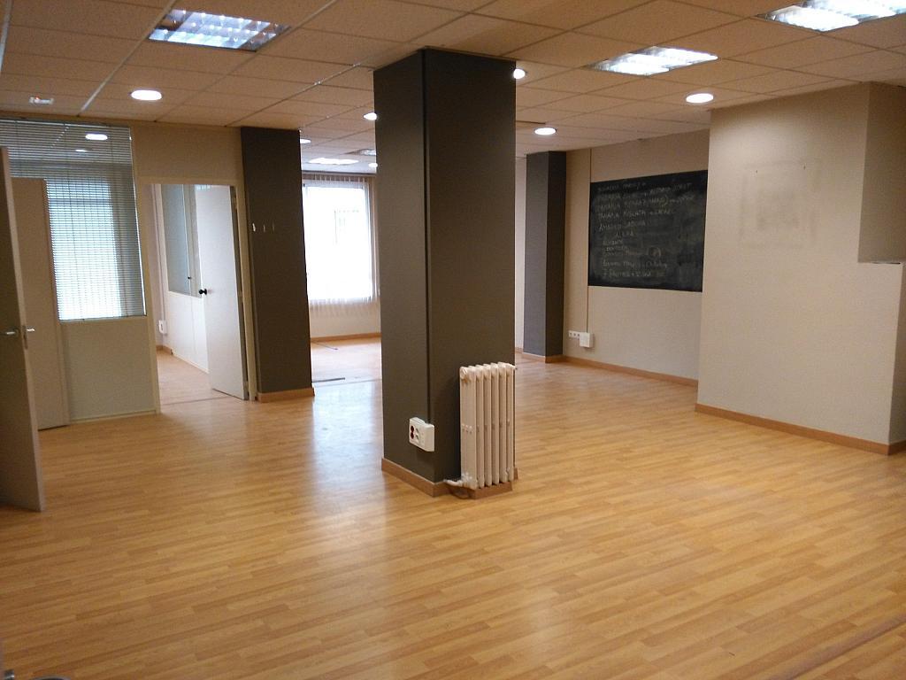 Despacho en alquiler en calle Barón de Carcer, El Mercat en Valencia - 249606997