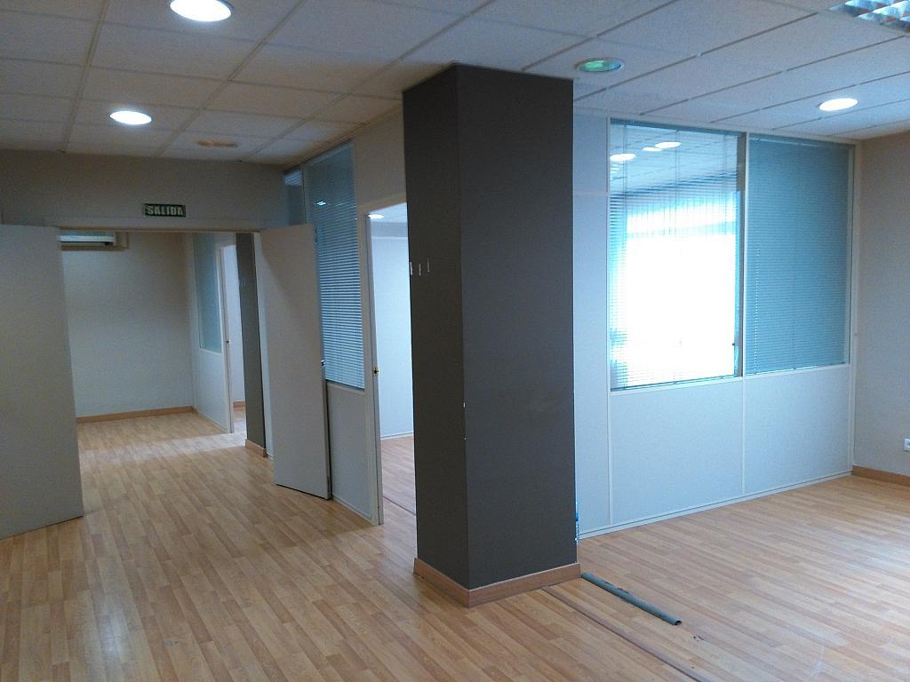 Despacho en alquiler en calle Barón de Carcer, El Mercat en Valencia - 316038328
