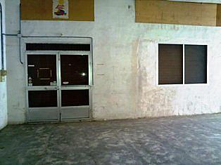 Local comercial en alquiler en calle Juan Aguilar, Campanar en Valencia - 228483354