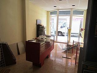 Local comercial en alquiler en calle Brasil, Nou Moles en Valencia - 228488523
