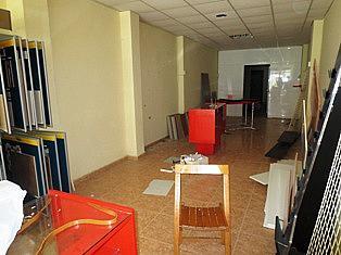 Local comercial en alquiler en calle Brasil, Nou Moles en Valencia - 228488526