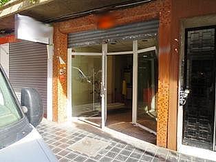 Local comercial en alquiler en calle Brasil, Nou Moles en Valencia - 320724623