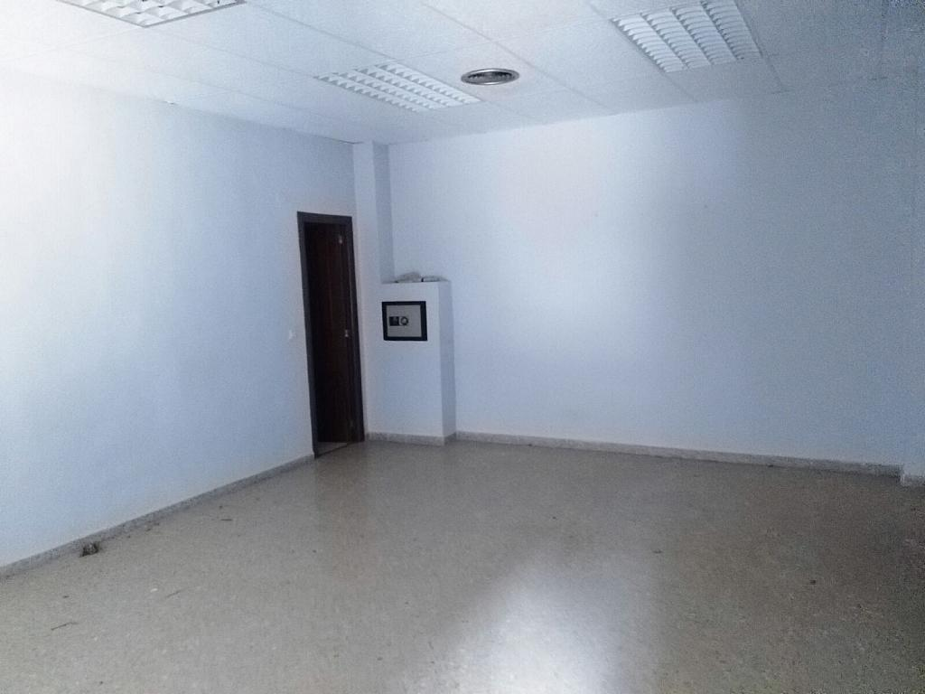 Local comercial en alquiler en calle Catadau, Campanar en Valencia - 243695922