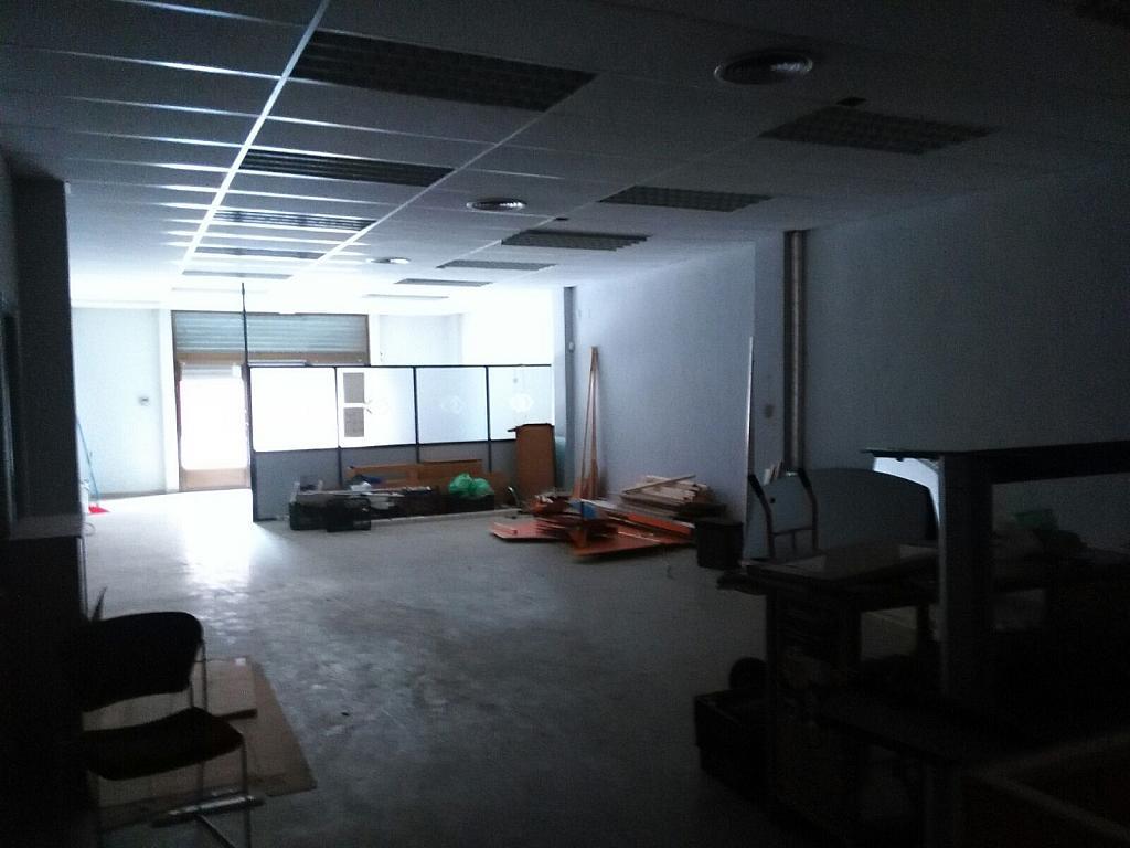 Local comercial en alquiler en calle Catadau, Campanar en Valencia - 243696052