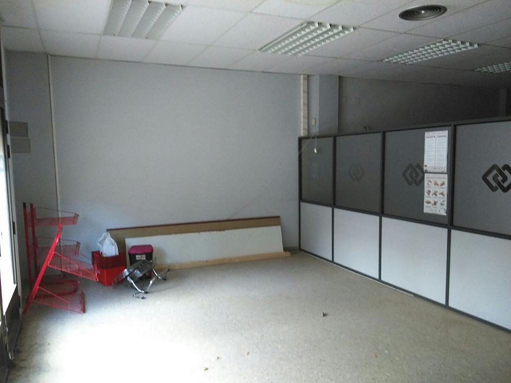 Local comercial en alquiler en calle Catadau, Campanar en Valencia - 243731160