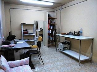 Nave en alquiler en calle Medico Ramon Tarazona, Campanar en Valencia - 342547883
