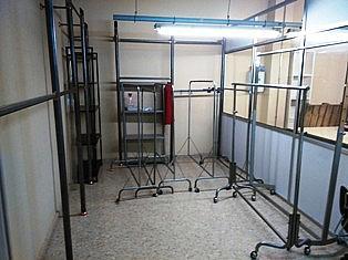 Nave en alquiler en calle Medico Ramon Tarazona, Campanar en Valencia - 342547885