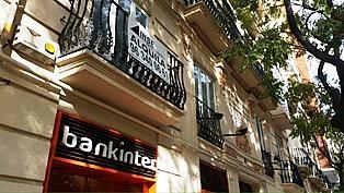 Despacho en alquiler en calle Marqués del Turia, Gran Vía en Valencia - 228871558