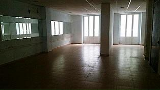 Despacho en alquiler en calle Gran Via Marqués del Turia, Gran Vía en Valencia - 230424706