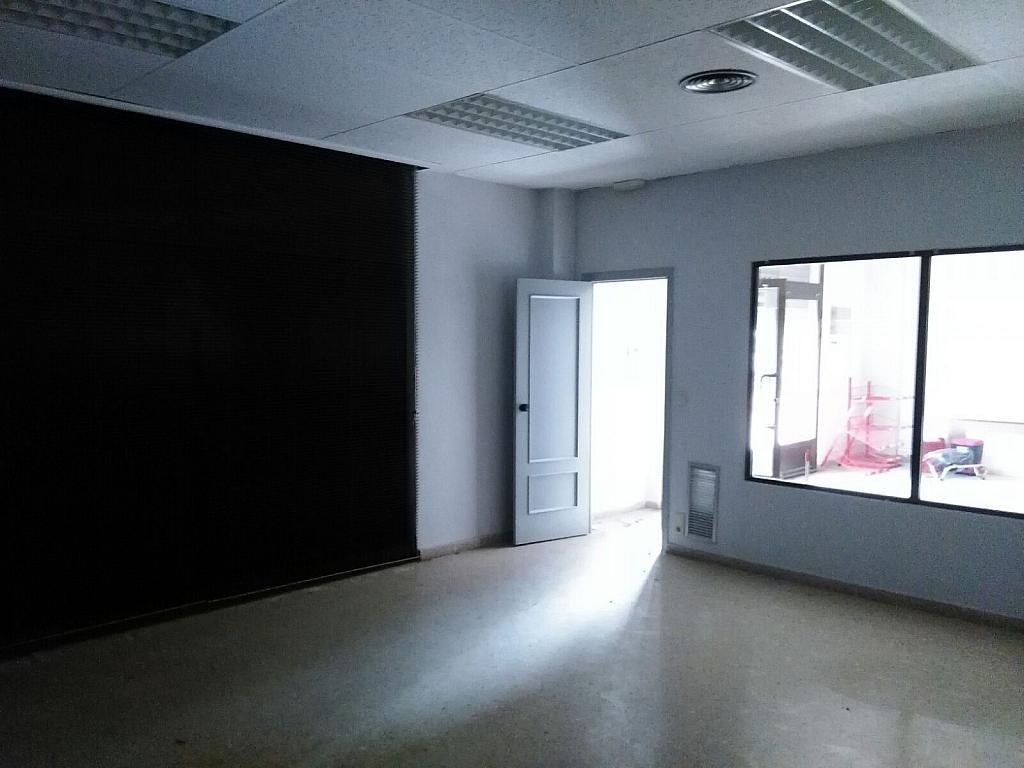 Local en alquiler en calle Catadau, Campanar en Valencia - 243731123
