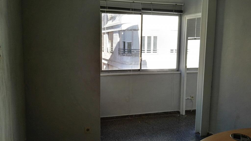 Despacho en alquiler en calle Cotanda, El Mercat en Valencia - 240677700