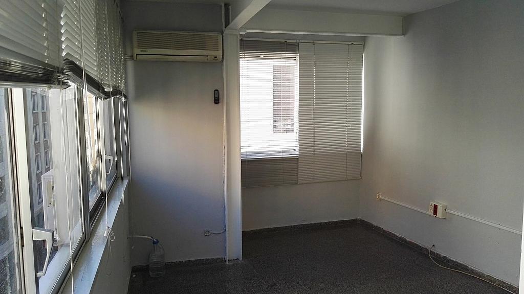Despacho en alquiler en calle Cotanda, El Mercat en Valencia - 240683763