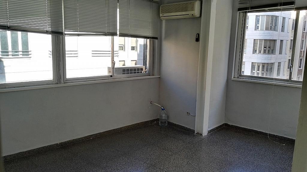 Despacho en alquiler en calle Cotanda, El Mercat en Valencia - 240678584