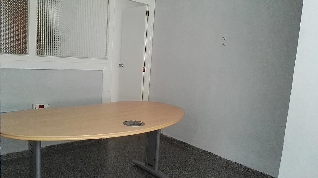 Despacho en alquiler en calle Cotanda, El Mercat en Valencia - 240678593