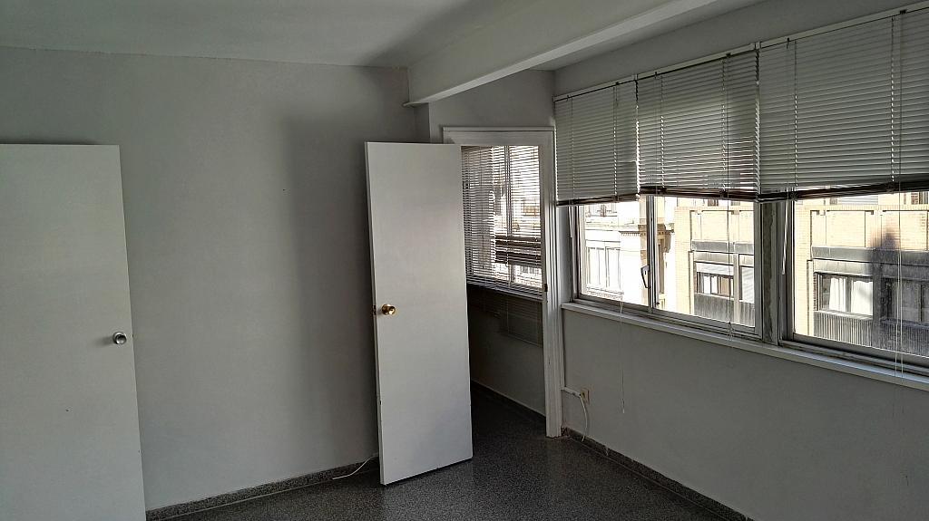 Despacho en alquiler en calle Cotanda, El Mercat en Valencia - 240678597