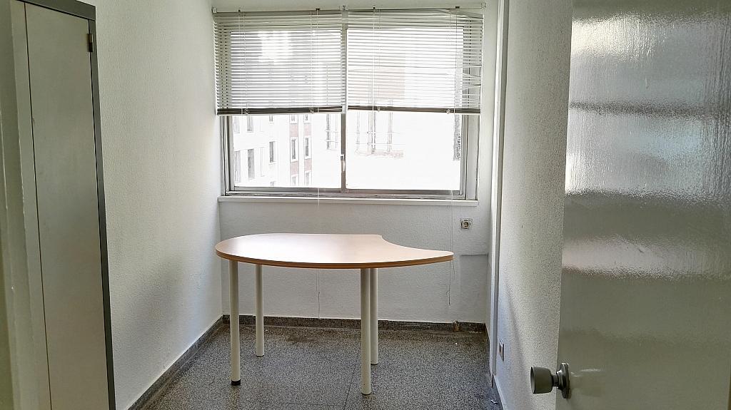 Despacho en alquiler en calle Cotanda, El Mercat en Valencia - 240678601