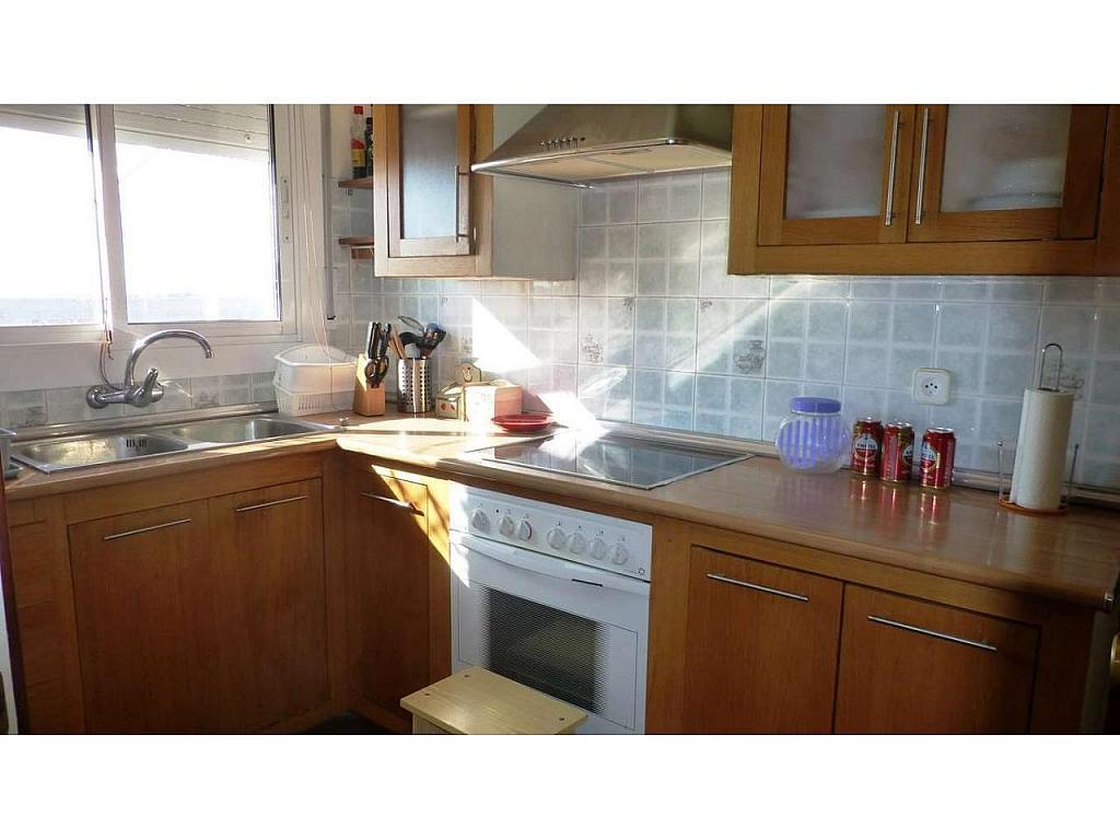 Apartamento en venta en Escala, L´ - 274302087