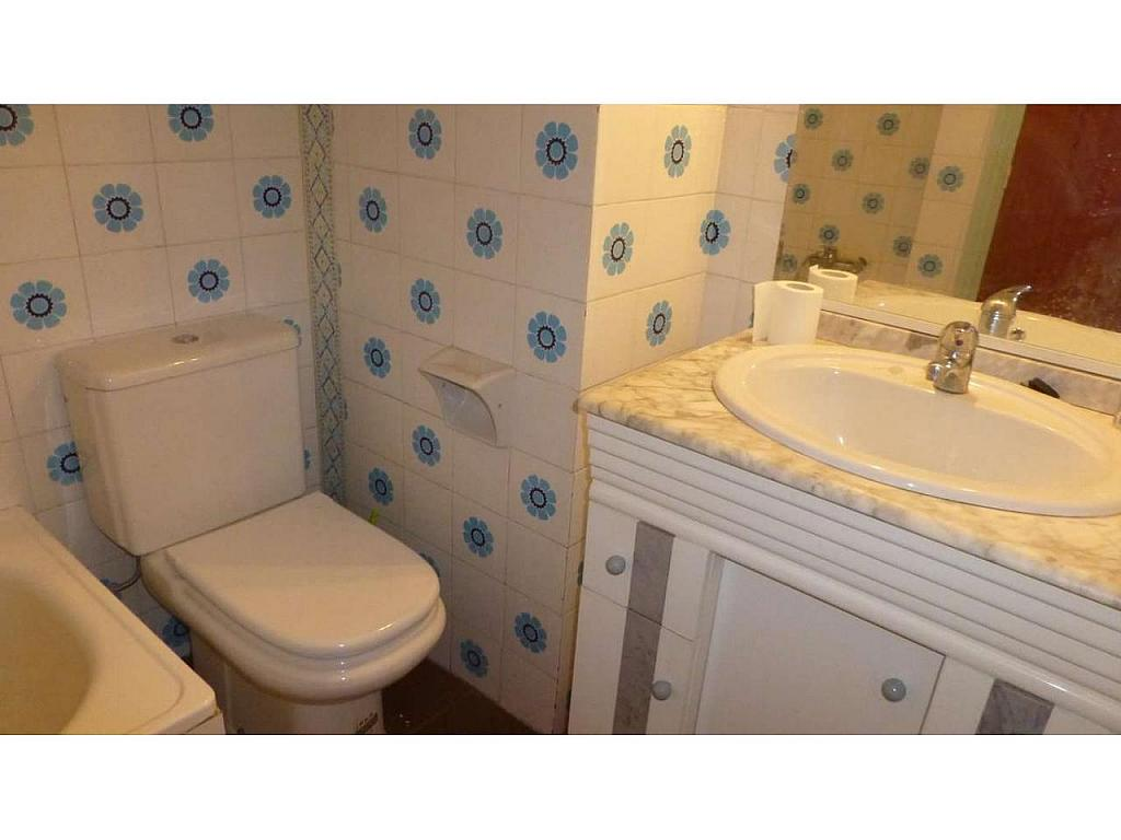 Apartamento en venta en Escala, L´ - 274302099