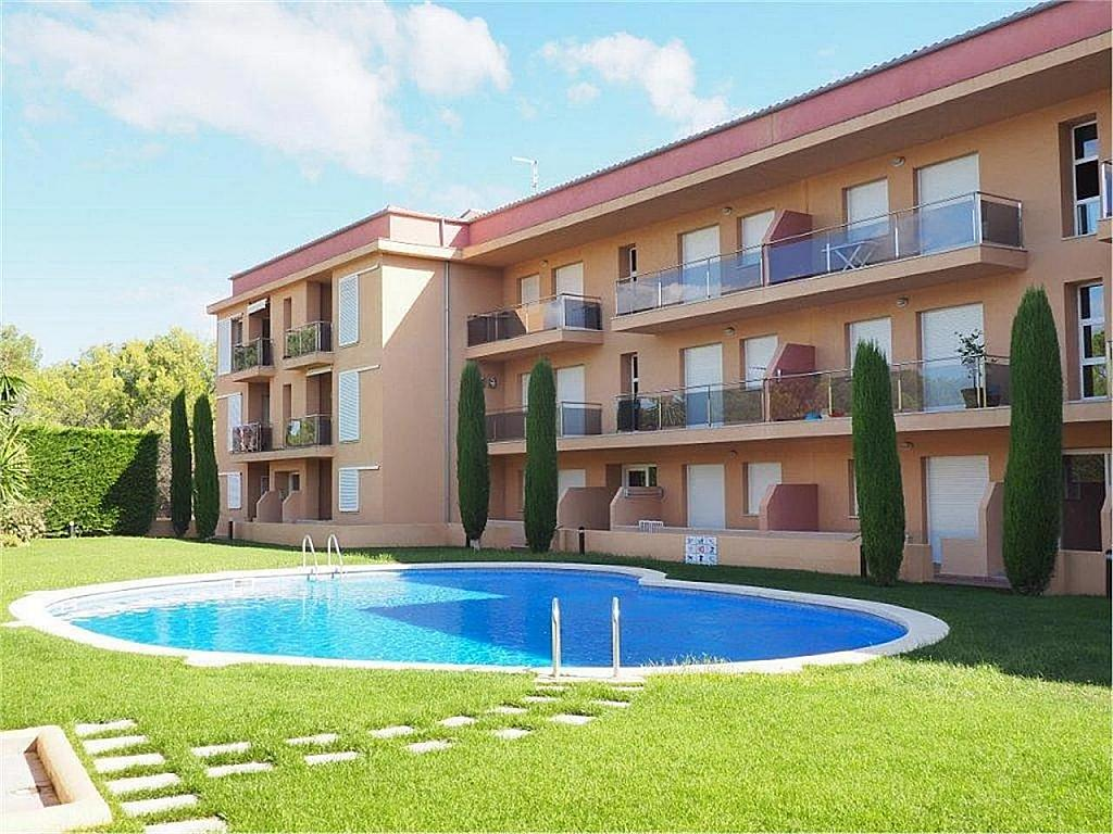 Apartamento en venta en Escala, L´ - 341567032