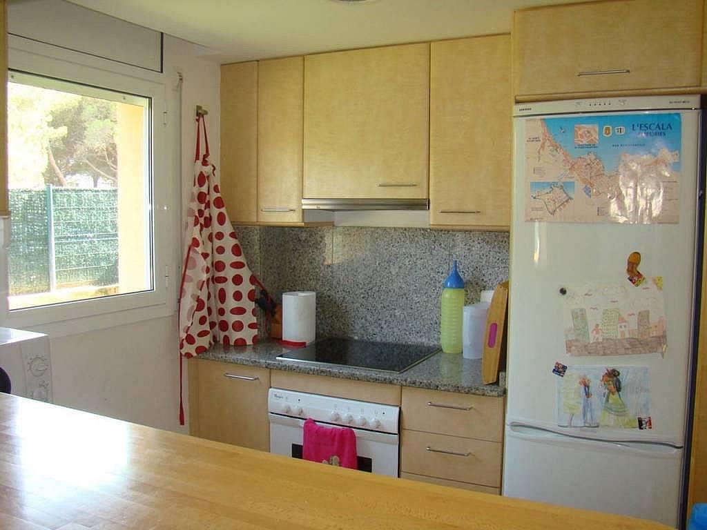 Apartamento en venta en Escala, L´ - 274310211