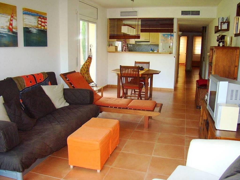 Apartamento en venta en Escala, L´ - 274310238