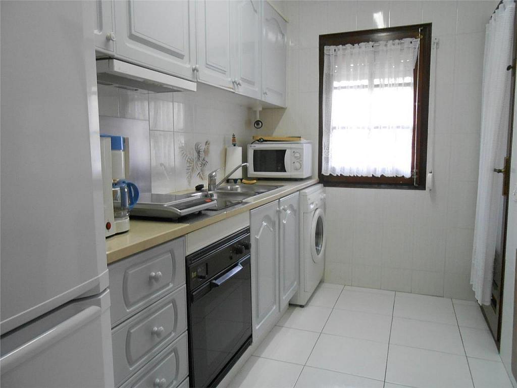 Apartamento en venta en Escala, L´ - 370552371