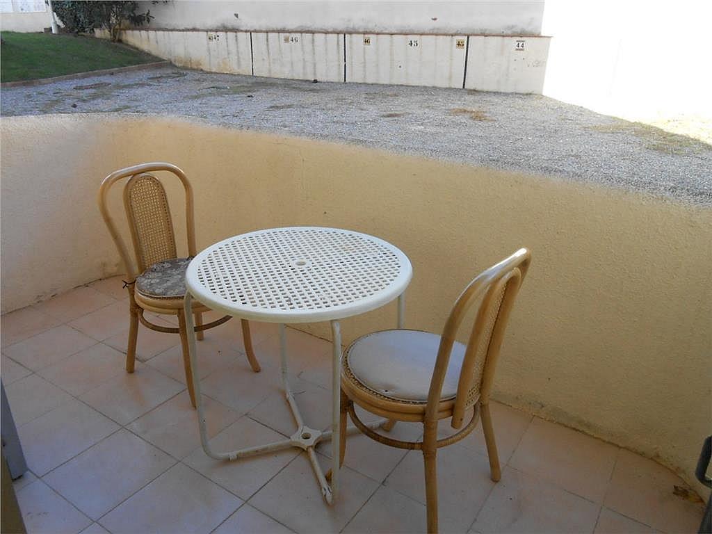 Apartamento en venta en Escala, L´ - 274311111