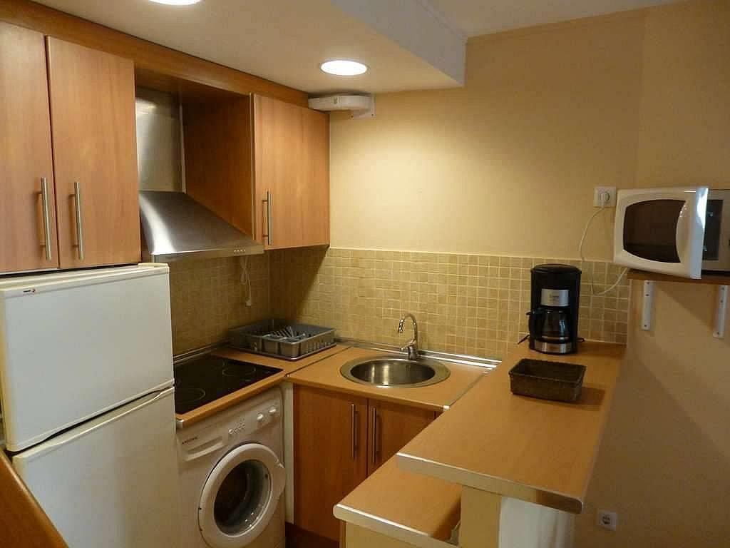 Apartamento en venta en Escala, L´ - 274312641