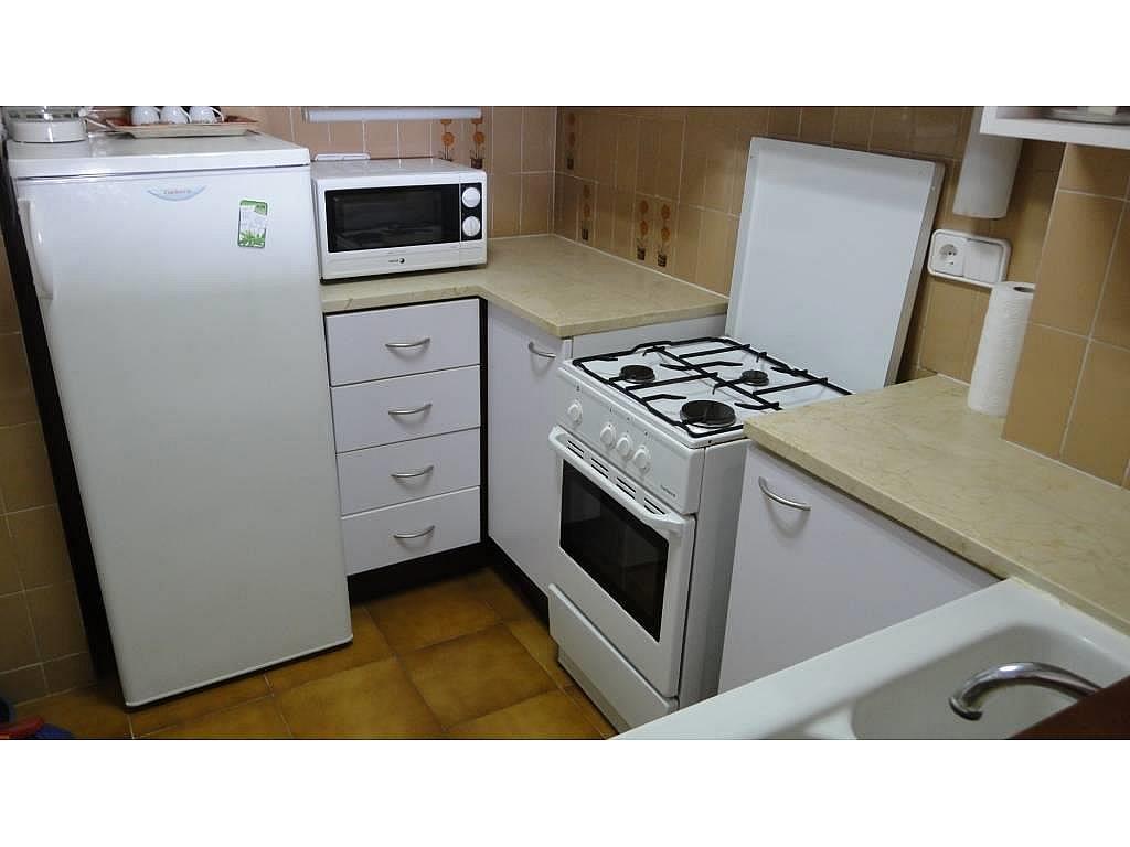 Apartamento en venta en Escala, L´ - 274313424