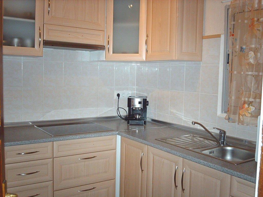 Apartamento en venta en Escala, L´ - 361501618