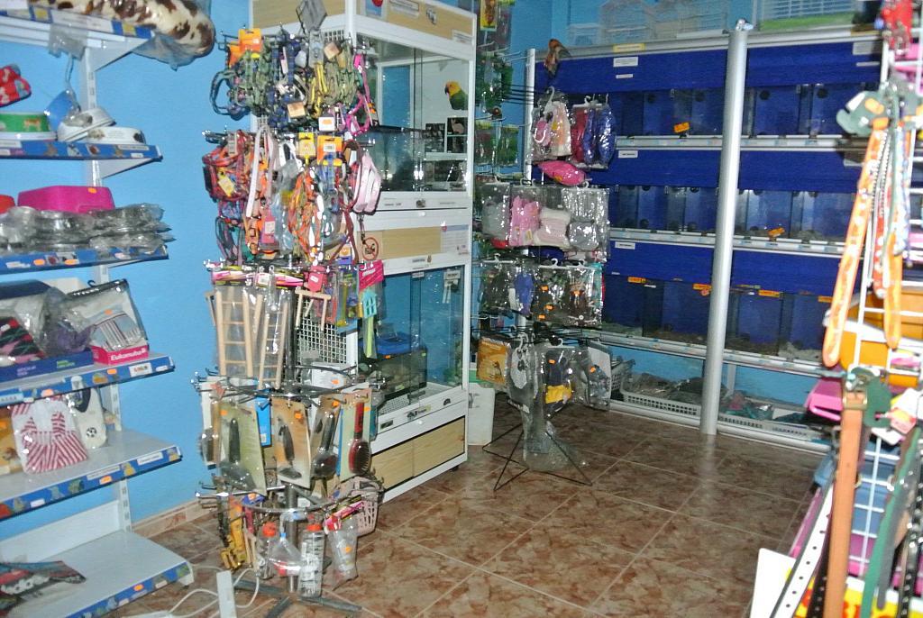 Local en alquiler en Mejorada del Campo - 286922607