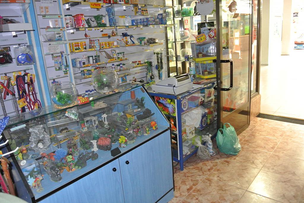 Local en alquiler en Mejorada del Campo - 286922675