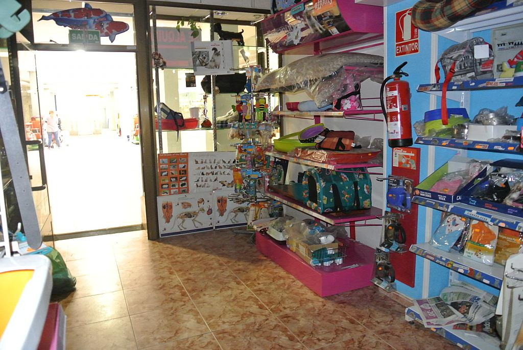 Local en alquiler en Mejorada del Campo - 286922780